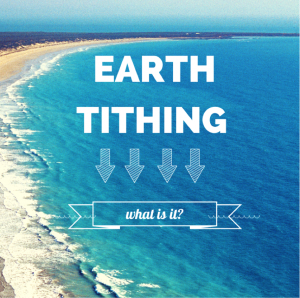 EarthTithing